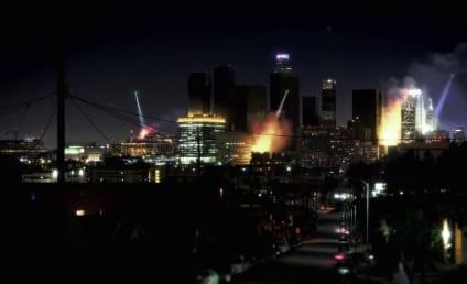 Fear the Walking Dead Premiere Trailer: Lights Out, Los Angeles