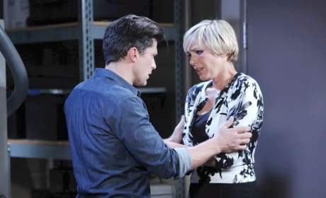 Days of Our Lives Photos for the Week of 6/22/2015