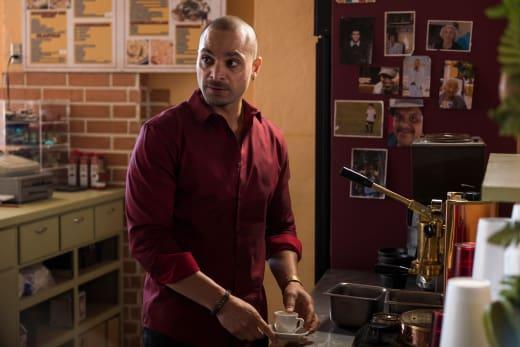 Nacho Makes a Switch - Better Call Saul Season 3 Episode 8