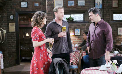 Days of Our Lives Review: The Case of the Eternal Teenagers