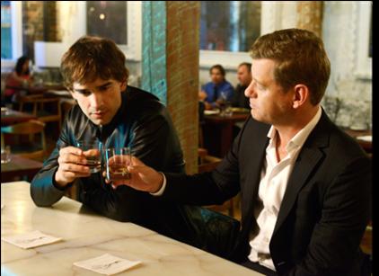 Watch Covert Affairs Season 5 Episode 14 Online
