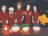 South Park Season 3 Episode 10