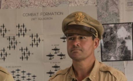 Cathcart Gives A Briefing - Catch-22 Season 1 Episode 2