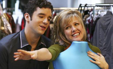 Marc and Christina