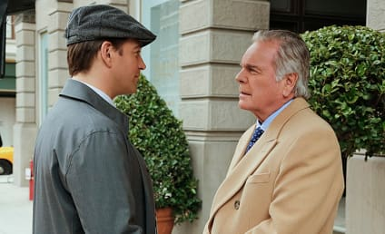 NCIS Review: Tony's Blessing