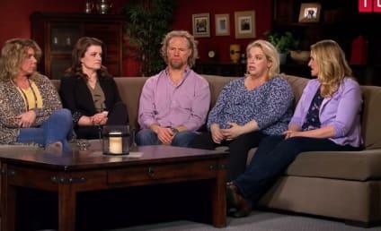 Watch Sister Wives Online: Season 13 Episode 10