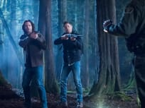 Supernatural Season 14 Episode 16