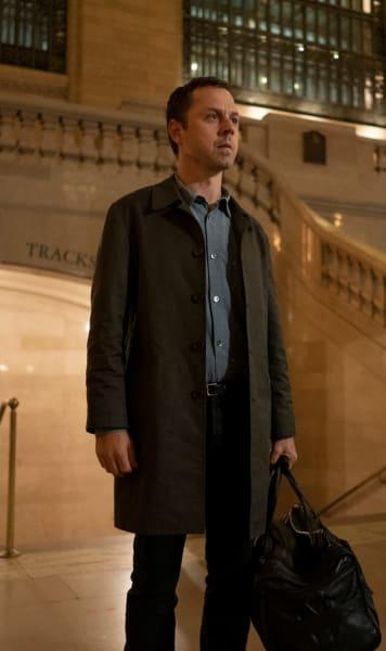 Marius Arrives in New York - Sneaky Pete