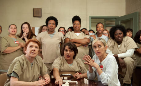 Gang's All Here - Orange is the New Black