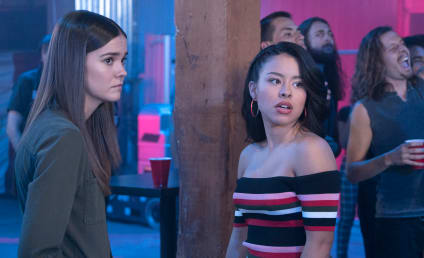 The Fosters Season 5 Episode 5 Review: Telling