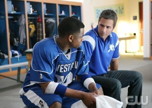 Coach's Son!