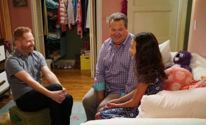 Watch Modern Family Online: Season 8 Episode 2