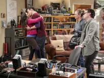 The Big Bang Theory Season 10 Episode 13 Review: The Romance Recalibration
