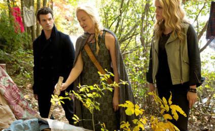 The Originals: Watch Season 1 Episode 9 Online