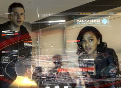 Watch Minority Report Season 1 Episode 1 Online