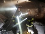 Building Collapse - 9-1-1