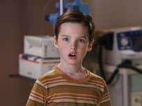 Young Sheldon Season 1 Episode 2