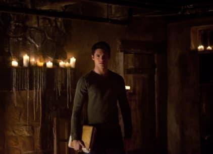 Watch The Vampire Diaries Season 2 Episode 21 Online