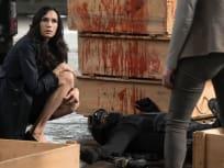 The Blacklist Season 3 Episode 21