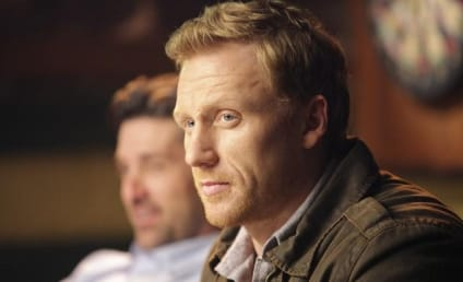 Kevin McKidd Dishes on Grey's Anatomy Musical Episode