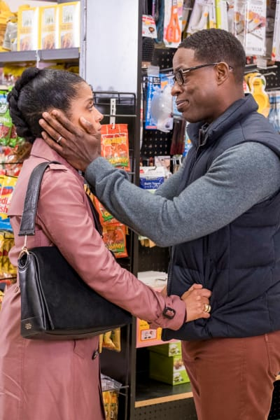 R&B (Tall) - This Is Us Season 3 Episode 17