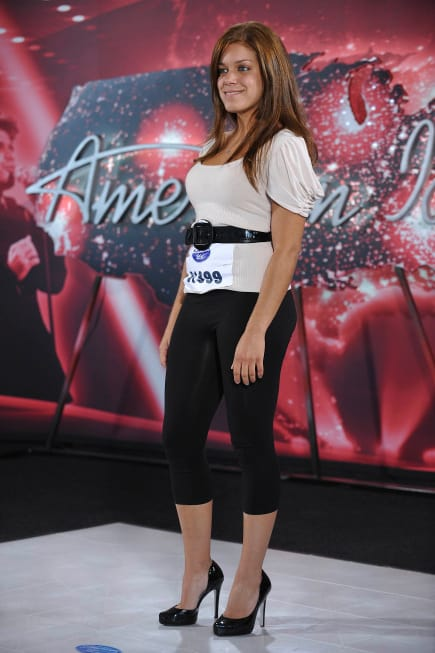 Lisa Olivera