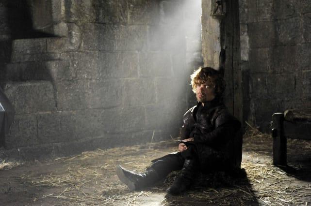 Tyrion as a Prisoner