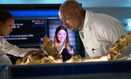 Rosewood Season 1 Episode 20 Review: Keratin & Kissyface
