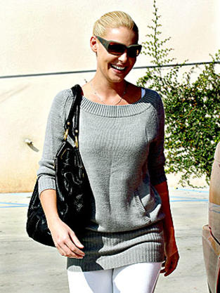 A Grey Heigl