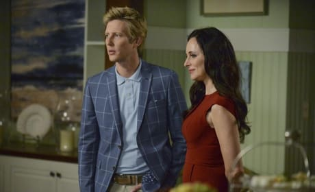 With Victoria Involved - Revenge Season 4 Episode 6