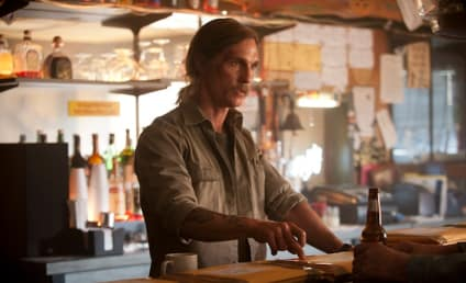 True Detective Review: Hello Darkness, My Old Friend