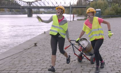 Watch The Amazing Race Online: Season 30 Episode 5