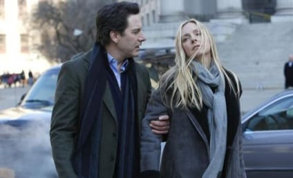 NBC Cancels Allegiance, Shifts The Slap