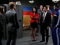 The Mentalist Season 3 Episode 11
