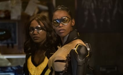 Black Lightning Season 3 Episode 11 Review: The Book of Markovia: Chapter Two