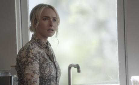 Juliette surprised concern - Nashville Season 5 Episode 16
