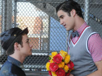 Glee Season 3 Episode 3