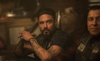 Mayans M.C. Season 2 Episode 3 Review: Camazotz