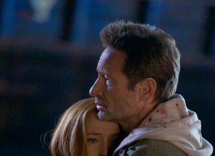 Watch The X-Files Season 11 Episode 10 Online
