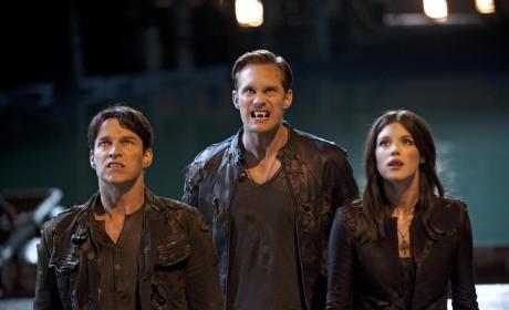 True Blood Season Five Photo