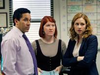 The Office Season 5 Episode 23