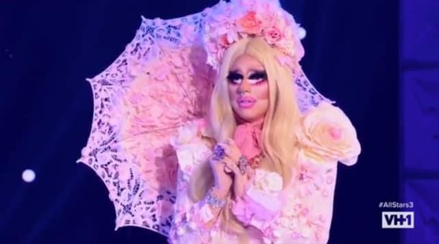 Bring Back Trixie Mattel