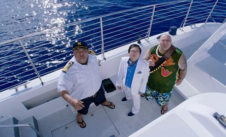 Shipwrecked - Hawaii Five-0
