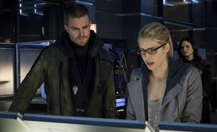 Watch Arrow Online: Season 4 Episode 9