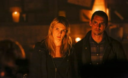 The Whispers Season 1 Episode 8 Review: A Hollow Man