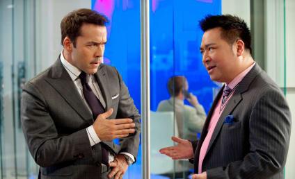 "Entourage Review: ""One Last Shot"""