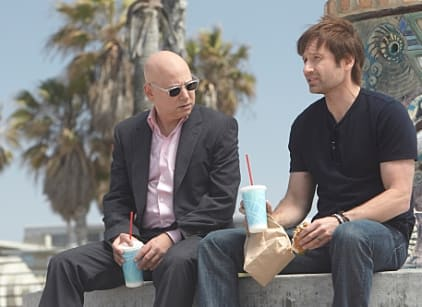 Watch Californication Season 4 Episode 3 Online