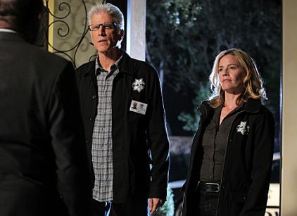 Watch CSI Season 12 Episode 16 Online