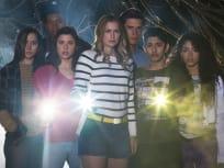 Dead of Summer Season 1 Episode 6