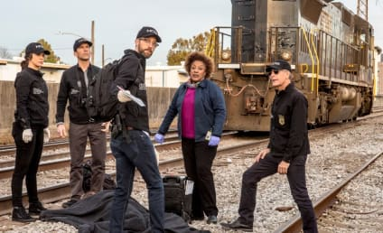 Watch NCIS: New Orleans Online: Season 4 Episode 14